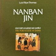 NANBAN JIN. OS PORTUGUESES NO JAPÃO. The Portuguese in Japan